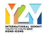 International Youth to Youth Summit 2019 Logo